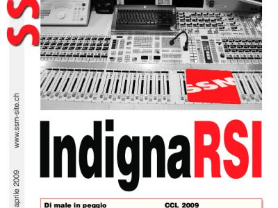 thumbnail of Informatore SSM 291