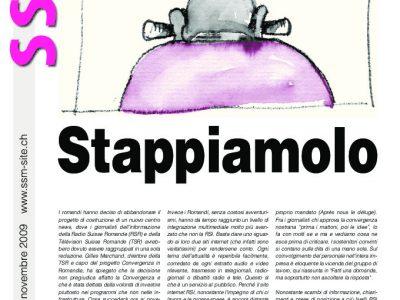 thumbnail of Informatore SSM 292