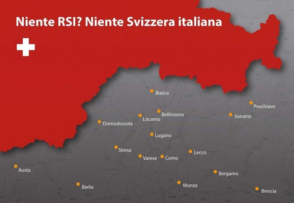 No RSI no SI