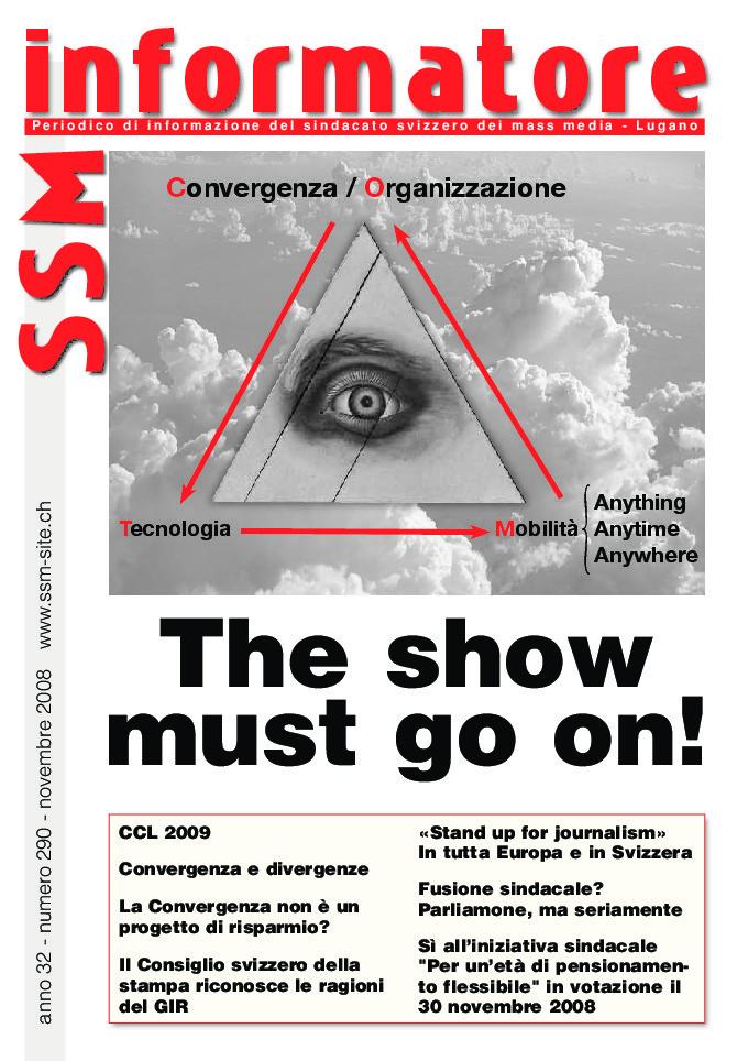 thumbnail of Informatore SSM 290