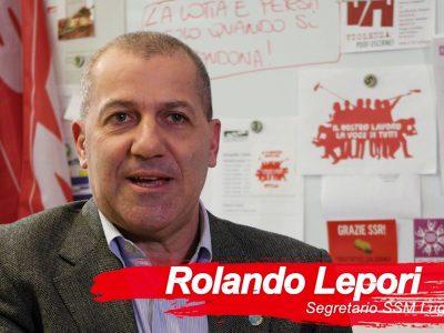 Rolando Lepori